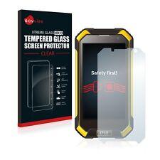 Protector cristal templado Blackview Bv6000