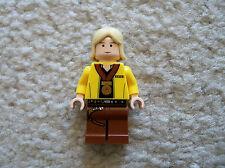 LEGO Star Wars - Rare Celebration Luke Skywalker Minifig (no pupils version)