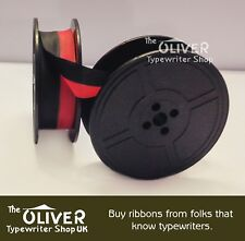 Royal Typewriter Ribbon (Black & Red) High Quality