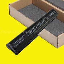 12Cell Battery HP Pavilion 516916-001 HSTNN-DB74 HSTNN-XB75 DV7-1200 HDX X18 dv8