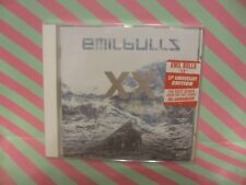EMIL BULLS XX CD NEW AFM546-2