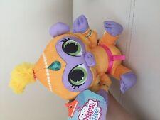 Nueva marca brillo y brillo Tala Mono Suave Felpa Nickelodeon