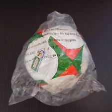 Castrol - South Africa 2010 Soccer Ball - FIFA World Cup - Official Sponsor -NIP