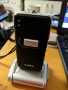 Small Video/Audio Camera And Charging Station (JST DVC-512)