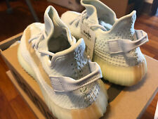 """Adidas Yeezy Boost 350 V2 Hyperspace Grey EG7491 """"ASIA PACIFIC EXCLUSIVE"""" UK 9"""
