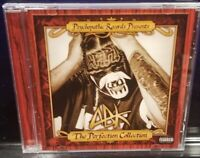 Anybody Killa - The Perfection Collection CD ABK insane clown posse esham paris