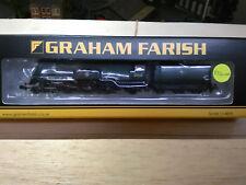 Graham Farish 372-312 BR Merchant Navy Class 35028 Clan Line locomotive BNIB