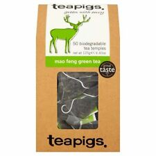 Teapigs Mao Feng Green Tea - 50 Bags