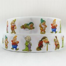 "Tinkerbell Ribbon 1/"" Wide NEW UK SELLER FREE P/&P"