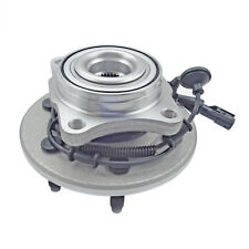 Rear Wheel Hub & Bearing 2WD&4WD 2003-2006 For Ford Expedition Lincoln Navigator