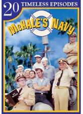 McHale's Navy: 20 Timeless Episodes [New DVD] Full Frame
