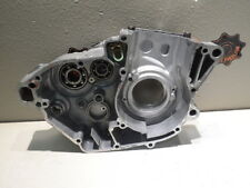 2005 SUZUKI RMZ 250 LEFT ENGINE CASE  (A) 05 RMZ250