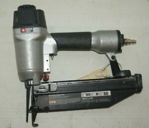 FOR PARTS PORTER CABLE FN250SB Pneumatic Nailer