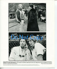 Laurence Mark Penny Marshall Drew Barrymore Riding In Cars With Boys Press Photo