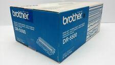 Brother DR-5500 Drum Trommeleinheit DR5500, Schwarz für Brother HL-7050