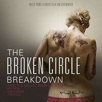 THE BROKEN CIRCLE BREAKDOWN BLUEGRASS BAND - THE BROKEN CIRCLE BREAKDOWN;CD NEUF