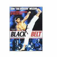 °°° DVD BLACK BELT
