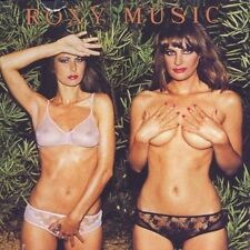 ROXY MUSIC - COUNTRY LIFE (REMASTERD)  CD 10 TRACKS INTERNATIONAL POP NEU