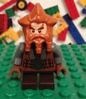 LEGO The Hobbit Nori The Dwarf Minifigure Lord Of The Rings 79010