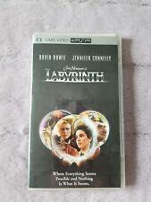 Labyrinth (UMD, 2006) Sony PSP