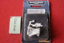 Games Workshop Warhammer 40k Scout Sergeant Telion BNIB New Metal Ultramarines