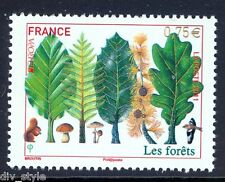 Forests mnh stamp 2011 France Europa issue #4010