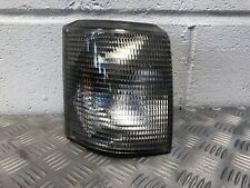Range Rover Mk2 P38 - OSF Clear Front Indicator Lens Unit - Driver Right - 97-02
