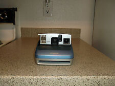 Refurbished Polaroid One600 Classic Instant Camera (OLD MODEL) With Carry Strap