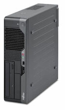 Fujitsu PC Desktops & All-in-Ones ohne Betriebssystem