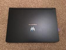 Acer Predator Triton 500 Gaming Laptop; RTX 2060, 750GB, 144Hz, 16GB RAM HyperX