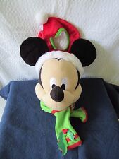 mickey mouse door hanger eBay