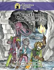 Questbook Vol. 1 : Four Quests for Adventure Quest (2013, Paperback)