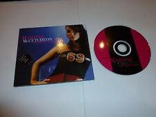 MARTINE MCCUTCHEON - I'm Over You - 2000 UK 3-track CD single
