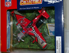 Tampa Bay Buccaneers P-51 MUSTANG PLANE Metal Die Cast 1:48 Scale Collectible