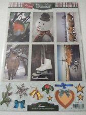 """Studiolight Schneidebogen Photo """"Classic Line Christmas - Weihnachtsmotive"""" 1272"""