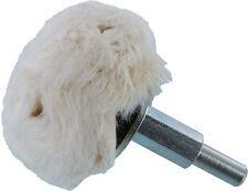 """New 2"""" Small Mushroom Shape Cloth Buffing Wheel #CBM202S *US FAST FREE SHIPPING*"""