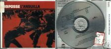 99 POSSE SPEAKER CENZOU CLAUDIO MARINO L'ANGUILLA CDS