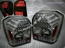 2006 07 08 09 10 DODGE CALIBER SMOKE LED TAIL LIGHTS