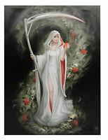 Large Canvas Print (40cmsx30cms ) - Lifeblood by Anne Stokes - FREE POST-AU Shop