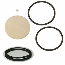 Columbia Grafonola No.6 Phonograph Reproducer Mica Diaphragm & Gasket Kit