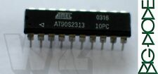 1 x AT90S2313-10PC  IC 2K Flash 10MHz 20-Pin DIP by Atmel