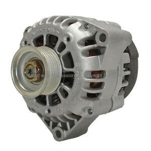 Remanufactured Alternator  Quality-Built  8231605