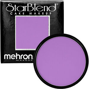 Mehron Starblend Cake Makeup cosmetic face theatrical stage professional quality