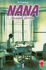 Nana Reloaded Edition n°1 - Nachdruck - Planet Manga - Panini Comics - Italy