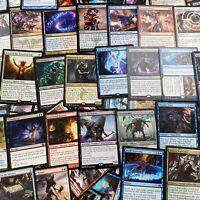 ** 500 MTG Rares ** Magic The Gathering Card Lot Rares Only Collection (NM/PL)