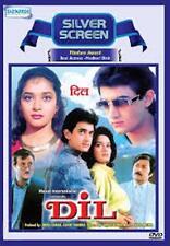 Dil (Hindi DVD) (1990) (English Subtitles) (Brand New original DVD)