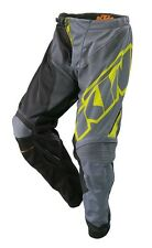 KTM - Pantalon FX  Moto Course GRAVITY T : S   neuf 3PW1522802