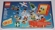 LEGO 24-in-1 HOLIDAY COUNTDOWN store exclusive 40222 250 pcs Christmas build-up