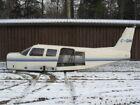 Fuselage - 1978 Piper PA-32RT-300T Lance II