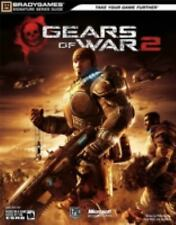 Gears of War 2 Signature Series Guide by Epic Staff and BradyGames Staff (2008,